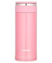 Zojirushi Classy Vacuum Bottle - Pink