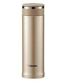 Zojirushi Vacuum Bottle - Champagne Gold