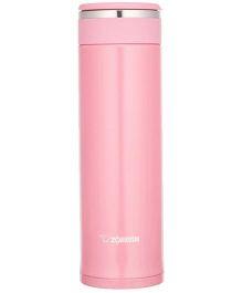 Zojirushi Vacuum Bottle - Pink