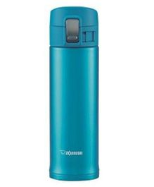 Zojirushi Vacuum Bottle - Marine Blue