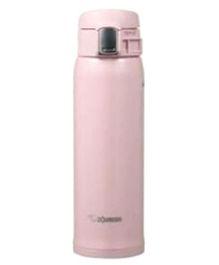 Zojirushi Vacuum Bottle - Pearl Pink