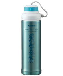 Zojirushi Vacuum Bottle Flask - Blue