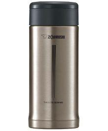 Zojirushi Vacuum Bottle - Silver