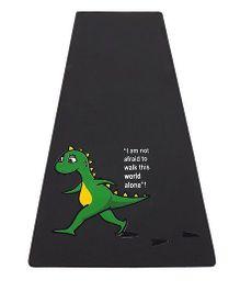 Gravolite Little DinosaurPrinted Kids Fun Mat 10mm