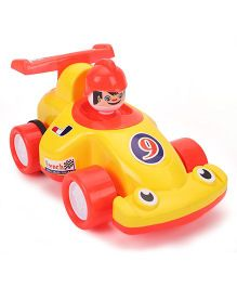 Luvely French Toy Racing Car