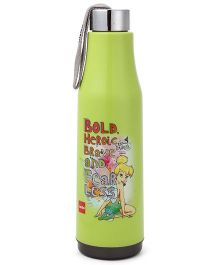 Cello Homeware Water Insulated Bottle Green - 700 ml