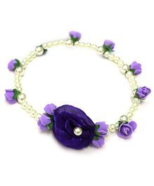 Little Pockets Store Angel's Tiara - Purple