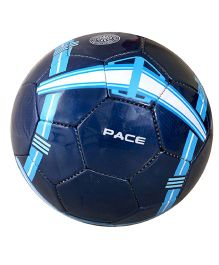 Pace Boomerang Football - Blue