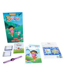 Dora The Explorer Family Fun Pack - Multicolor