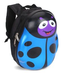 Comdaq Bluebattle Bagpack With Light - 13 Inches