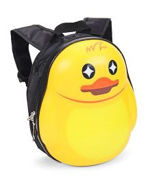Comdaq Duck Design Bagpack With Light - 13 Inches