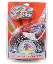 Comdaq Magic Rainbow Spring - Grey