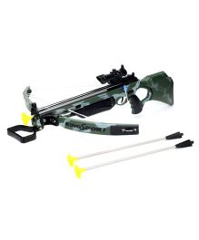 Comdaq Crossbow Camoflage Big - Black