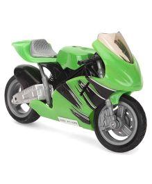John World Bike Green - 10 cm