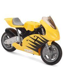 John World Bike Yellow - 10 cm