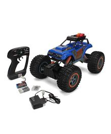 Maisto Remote Controlled Rock Crawler 3 XL - Blue