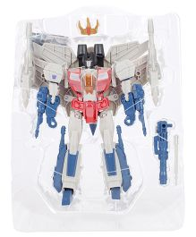 Transformers Combiner Wars Starscream Blue And Red - Height 22 cm