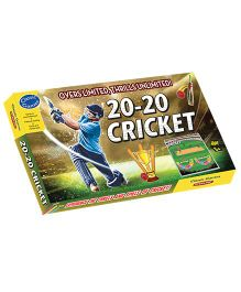 Sterling 20-20 Cricket Board Game