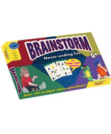 Brainstorm Toys Never Ending Fun