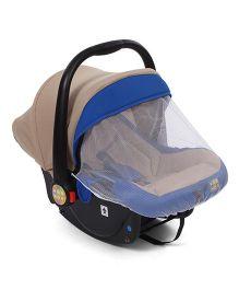 Mee Mee Car Seat Cum Carrycot MM806 1805 - Beige
