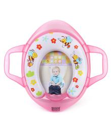 Mee Mee Cushioned Potty Seat MM-P-258E - Pink