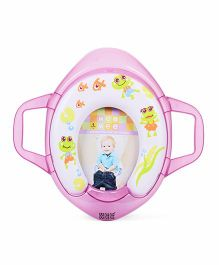 Mee Mee Cushioned Potty Seat MM-P-258E - Purple