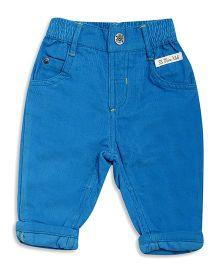 FS Mini Klub Corduroy Trouser - Blue