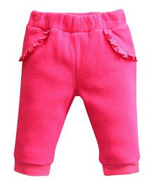 FS Mini Klub Winter Wear Bottoms - Pink