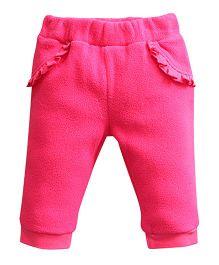 FS Mini Klub Winter Wear Bottoms - Pink
