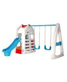 Lerado Mini Playground Secret Playhouse