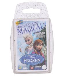 Disney Frozen Card Game - 30 Cards