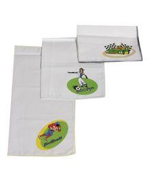 Handkerchief - Games