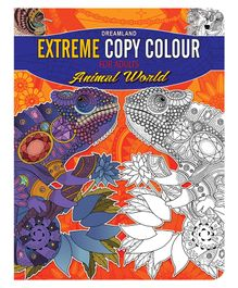 Extreme Copy Colour - Animal World