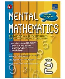 Mental Mathematics Book 2 - English