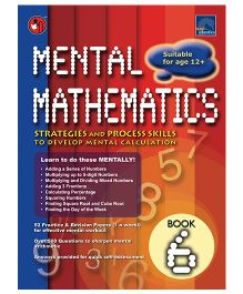 Mental Mathematics Book 6 - English
