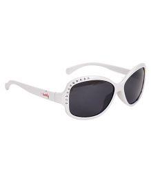 Tweety Kids Sunglasses - White