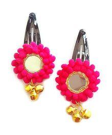 Soulfulsaai Mirror Tic Tacs - Pink