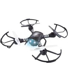 Emob X Drone Scout I Drone Quadcopter With Camera - Black