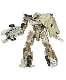 Emob Convertible Vehicle To Robot Toy - 18 cm