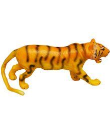 Emob Big Size Tiger With Real Sount Effect - Yellow
