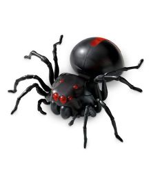 Emob Salt Water Giant Arachnoid Spider Robot Game Kit - Multicolor