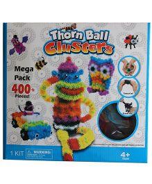 Emob Thorn Ball Block Clusters Mega Pack - 400 Pieces