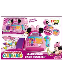 IMC Toys - Disney Minnie Cash Register