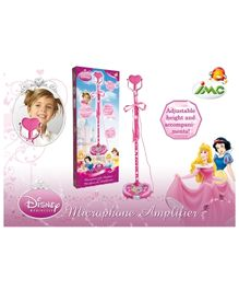 IMC Toys - Disney Princess Microphone Amplifier