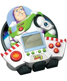 Toy Story -  Electronic Handheld Game