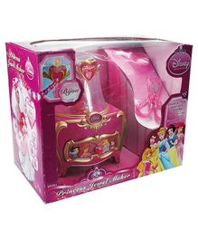 Disney Princess -  Jewellery Maker
