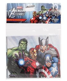 Marvel Avengers Magnetic Sticker - Multi Color