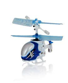 Silverlit Remote Controlled Nano Falcon XS - Blue White