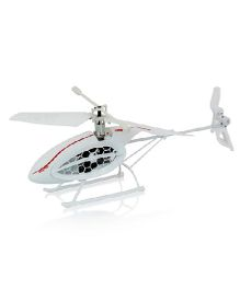 Silverlit Remote Controlled Phoenix Helicopter - White