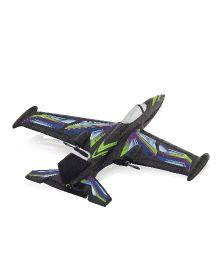 Silverlit Remote Controlled Air Acrobat - Black